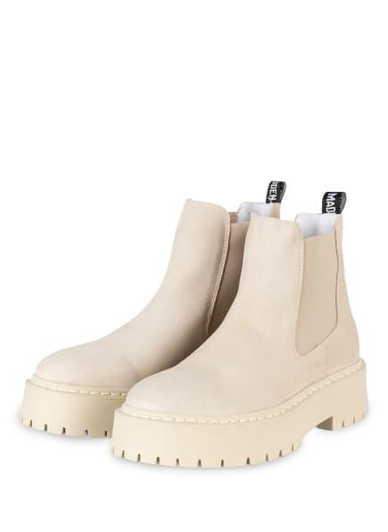 STEVE MADDEN Chelsea-Boots VEERLY , Farbe: CREME (Bild 1)