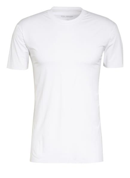 FIL NOIR T-Shirt MONEGLIA, Farbe: WEISS (Bild 1)