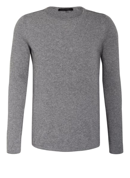 DRYKORN Pullover RIK, Farbe: GRAU (Bild 1)