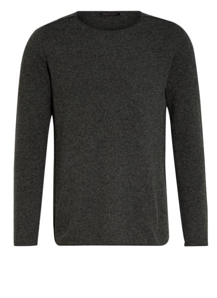 DRYKORN Pullover RIK, Farbe: DUNKELGRAU (Bild 1)