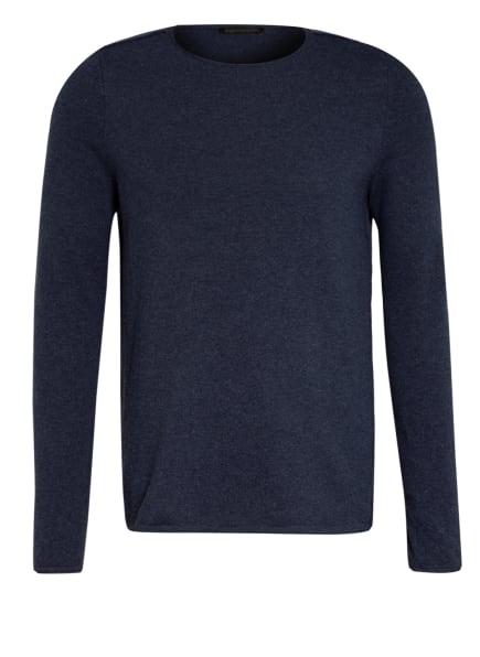 DRYKORN Pullover RIK, Farbe: DUNKELBLAU (Bild 1)