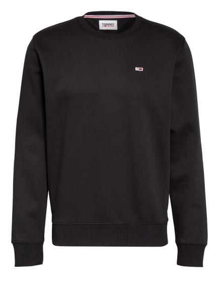 TOMMY JEANS Sweatshirt, Farbe: SCHWARZ (Bild 1)