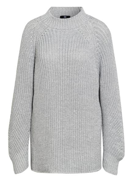 RIANI Pullover , Farbe: HELLGRAU (Bild 1)