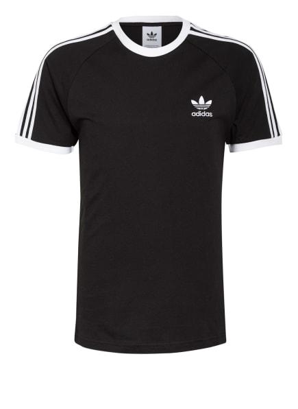 adidas Originals T-Shirt , Farbe: SCHWARZ (Bild 1)