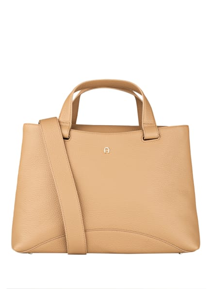 AIGNER Handtasche SELMA, Farbe: BEIGE (Bild 1)