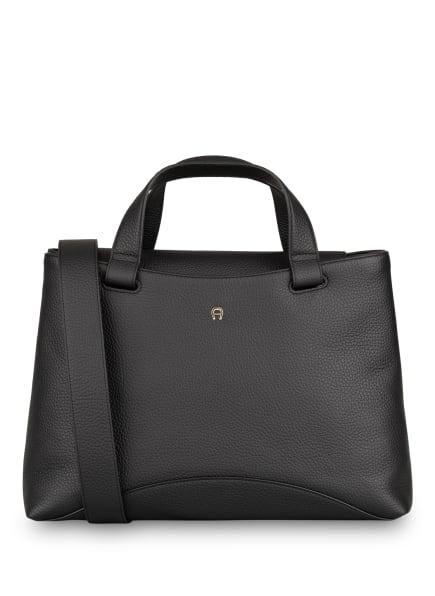 AIGNER Handtasche SELMA, Farbe: SCHWARZ (Bild 1)