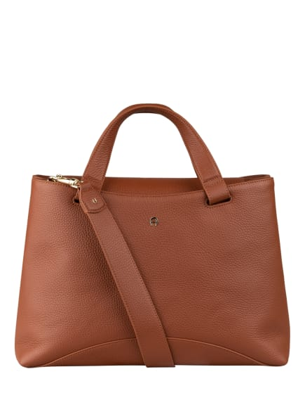 AIGNER Handtasche SELMA, Farbe: COGNAC (Bild 1)