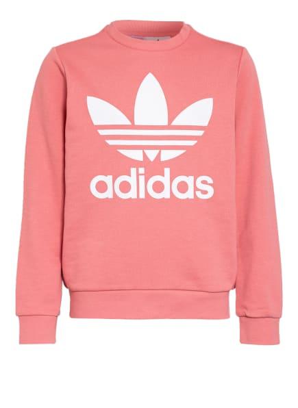 adidas Originals Sweatshirt , Farbe: HELLROT (Bild 1)