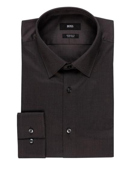 BOSS Hemd ELIOTT Regular Fit, Farbe: DUNKELGRAU/ GRAU (Bild 1)