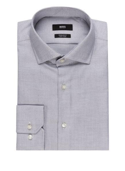 BOSS Hemd GORDON Regular Fit, Farbe: WEISS/ SCHWARZ/ HELLROSA (Bild 1)