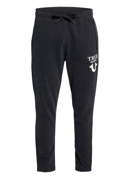 TRUE RELIGION Sweatpants , Farbe: SCHWARZ (Bild 1)