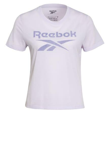 Reebok T-Shirt WOR SUP, Farbe: HELLLILA (Bild 1)