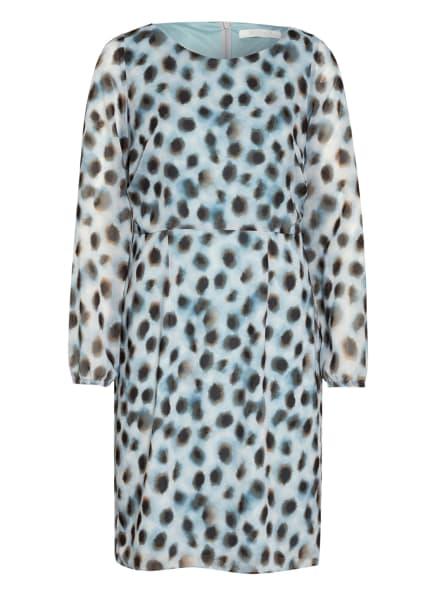 BETTY&CO Kleid , Farbe: MINT/ SCHWARZ/ COGNAC (Bild 1)