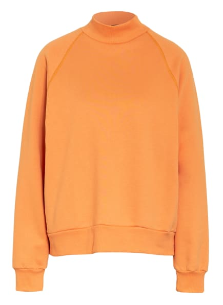 SET Sweatshirt , Farbe: ORANGE (Bild 1)