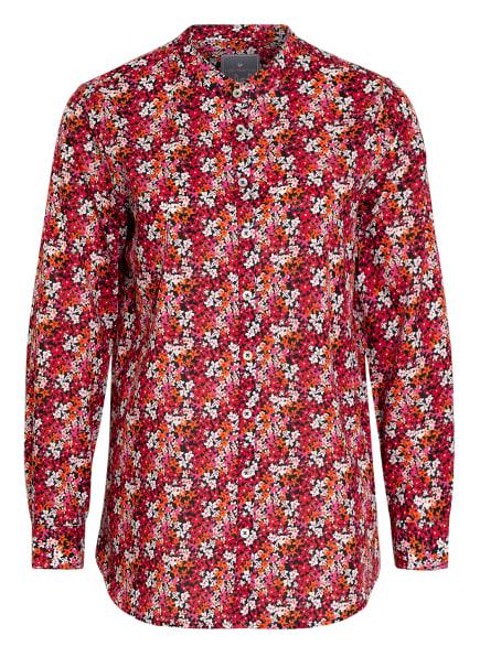 LIEBLINGSSTÜCK Bluse ROMENIAL, Farbe: SCHWARZ/ ROT/ WEISS (Bild 1)