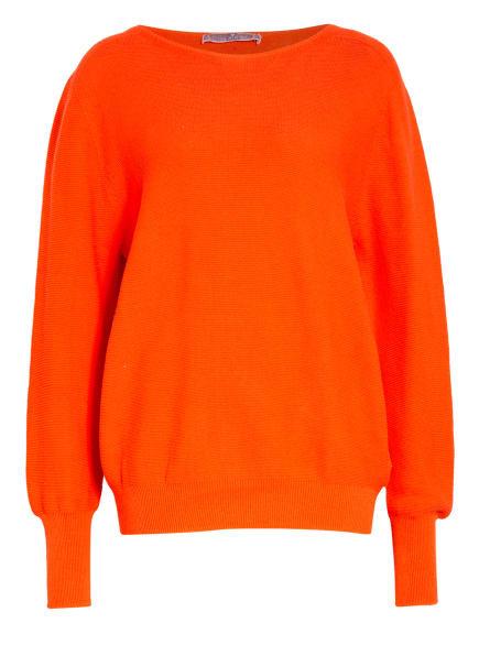 LIEBLINGSSTÜCK Pullover HARPERL, Farbe: DUNKELORANGE (Bild 1)