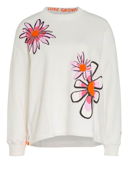 LIEBLINGSSTÜCK Sweatshirt UTINA, Farbe: WEISS (Bild 1)