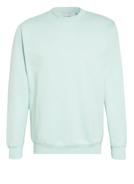 DAILY PAPER Sweatshirt DERIB, Farbe: MINT (Bild 1)