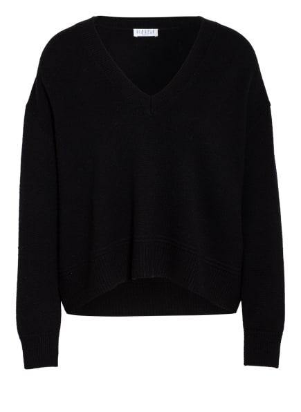 CLAUDIE PIERLOT Pullover MAIWENN, Farbe: SCHWARZ (Bild 1)