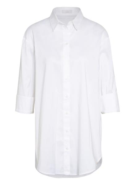 CINQUE Oversize-Hemdbluse CITHEO mit 3/4-Arm, Farbe: WEISS (Bild 1)