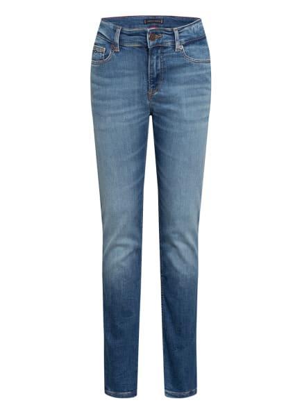 TOMMY HILFIGER Skinny Jeans SCANTON Slim Fit, Farbe: 1A4 Maldiveblstr (Bild 1)
