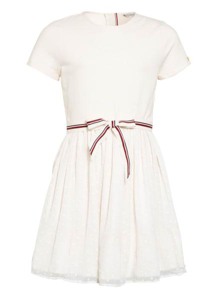 TOMMY HILFIGER Jerseykleid, Farbe: ECRU (Bild 1)
