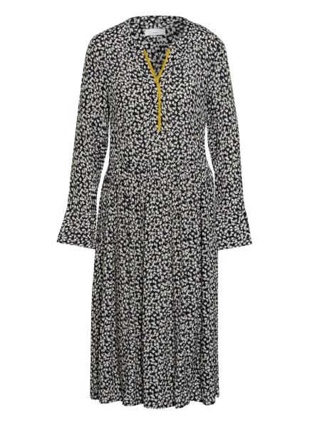 CINQUE Kleid CIESSIE, Farbe: SCHWARZ/ WEISS/ BEIGE (Bild 1)