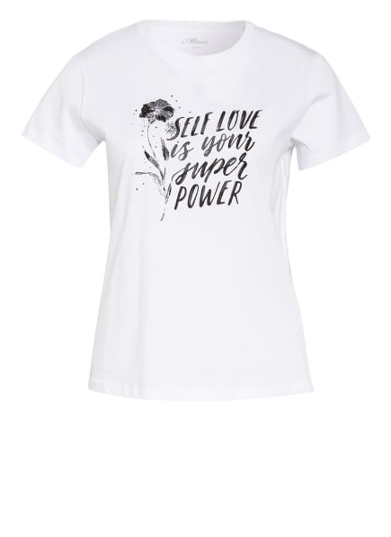 mavi T-Shirt, Farbe: WEISS (Bild 1)