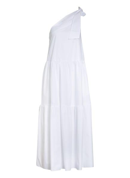 IVY & OAK One-Shoulder-Kleid SOMMACO, Farbe: WEISS (Bild 1)