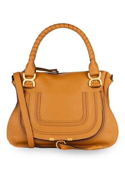 Chloé Handtasche MARCIE, Farbe: 211 Autumnal Brown (Bild 1)