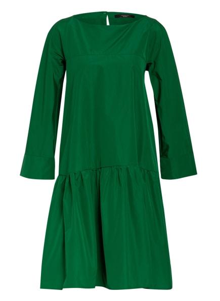 WEEKEND MaxMara Kleid , Farbe: GRÜN (Bild 1)