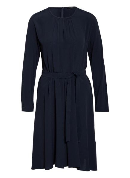 WEEKEND MaxMara Kleid, Farbe: DUNKELBLAU (Bild 1)