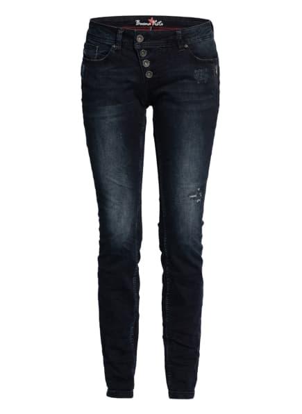 Buena Vista Jeans MALIBU, Farbe: 2872 blue black (Bild 1)