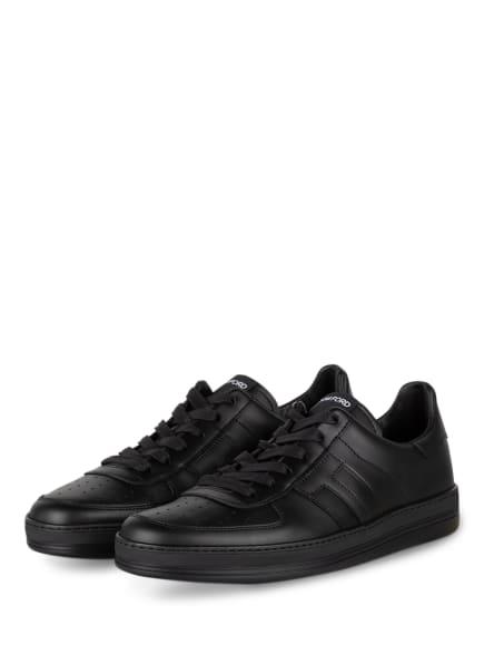 TOM FORD Sneaker, Farbe: SCHWARZ (Bild 1)