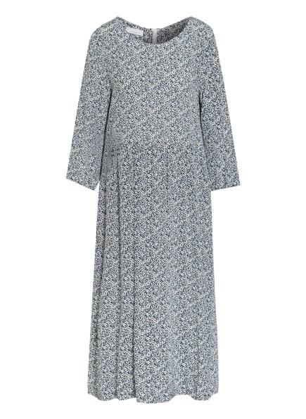 CINQUE Kleid CIDALINA mit 3/4-Arm, Farbe: BLAU/ WEISS/ DUNKELBLAU (Bild 1)