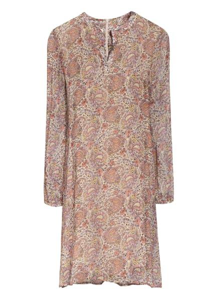 CINQUE Kleid CIDAJO, Farbe: CREME/ ROSA/ HELLGELB (Bild 1)