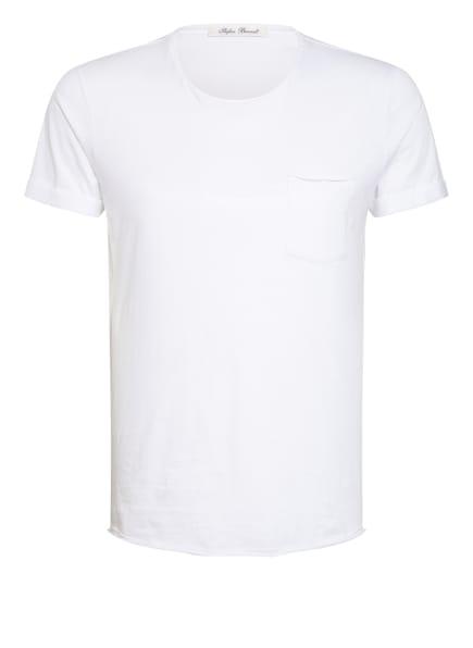Stefan Brandt T-Shirt ELIA, Farbe: WEISS (Bild 1)