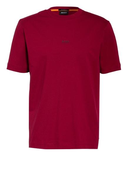 BOSS T-Shirt TCHUP, Farbe: DUNKELROT (Bild 1)