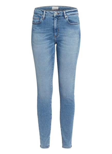 ARMEDANGELS Skinny Jeans TILLAA, Farbe: 173 sky blue (Bild 1)