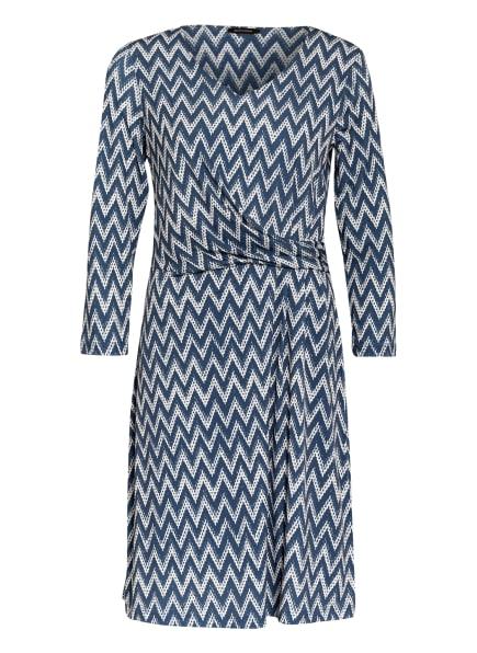 MORE & MORE Kleid , Farbe: DUNKELBLAU/ WEISS (Bild 1)