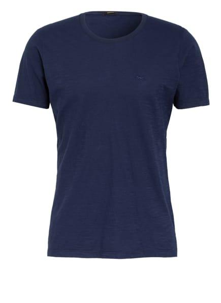 DENHAM T-Shirt INGO , Farbe: DUNKELBLAU (Bild 1)