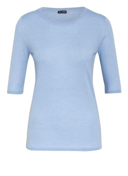 IRIS von ARNIM Strickshirt LYV aus Cashmere, Farbe: HELLBLAU (Bild 1)
