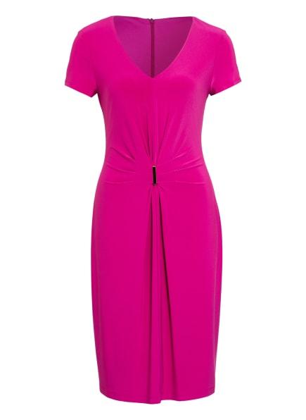 Joseph Ribkoff Jerseykleid, Farbe: PINK (Bild 1)
