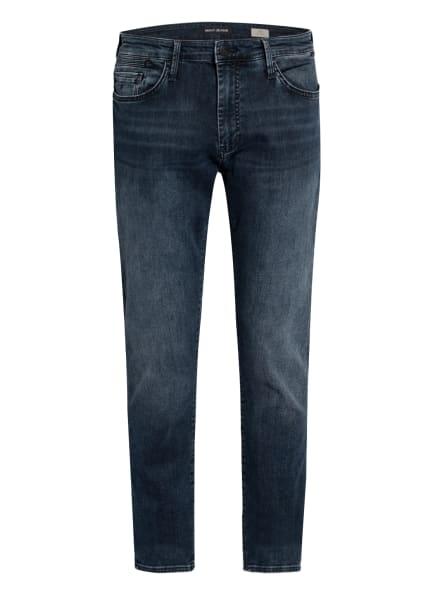 mavi Skinny Jeans LEO, Farbe: 28918 dark comfort (Bild 1)