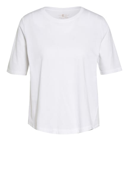 LUISA CERANO T-Shirt, Farbe: CREME (Bild 1)
