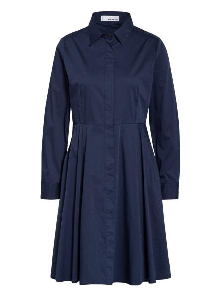 SEM PER LEI Hemdblusenkleid, Farbe: DUNKELBLAU (Bild 1)