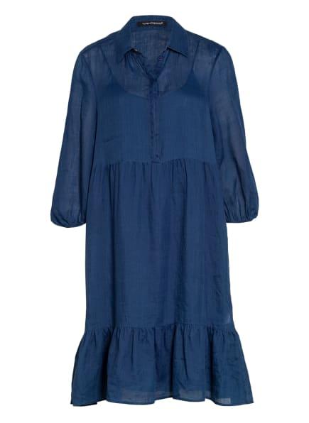 LUISA CERANO Kleid, Farbe: BLAU (Bild 1)