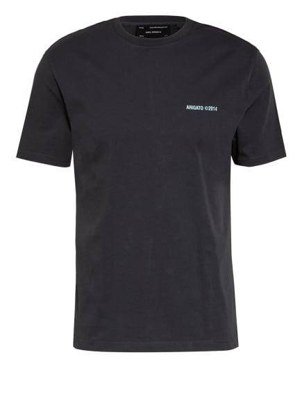 AXEL ARIGATO T-Shirt LONDON, Farbe: SCHWARZ (Bild 1)