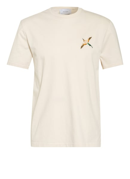AXEL ARIGATO T-Shirt SINGLE BEE BIRD , Farbe: CREME (Bild 1)