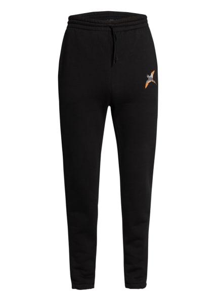 AXEL ARIGATO Sweatpants, Farbe: SCHWARZ (Bild 1)